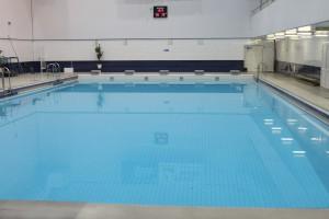 Обучение дайвингу бассейн «Труд»